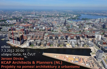 Projects on the fringe between architecture and urbanism