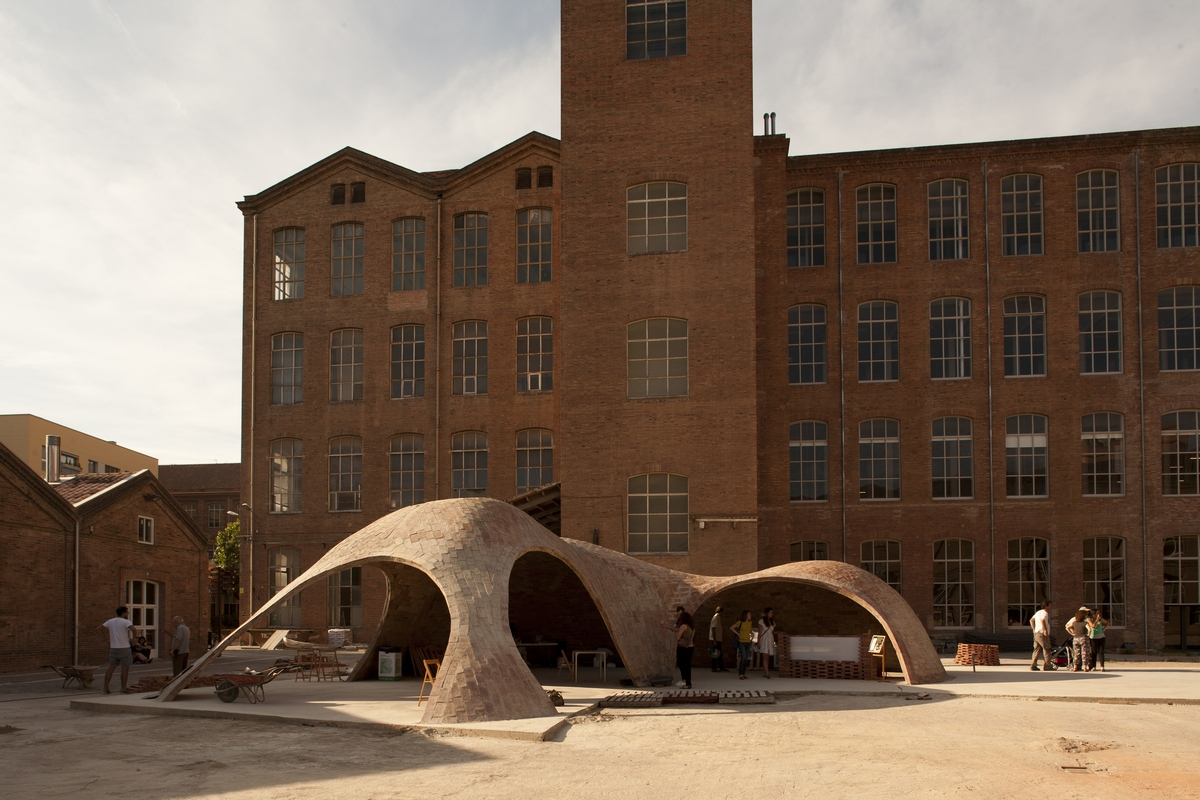 Gallery of wienerberger brick award a tribute to high