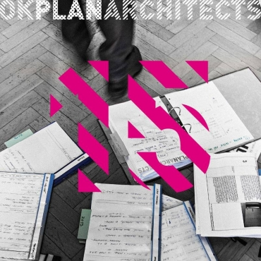 Výstava OK PLAN ARCHITECTS ´15