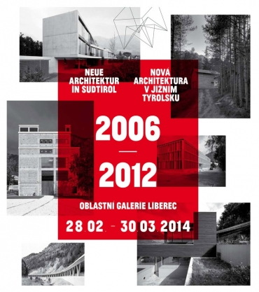 New Architecture in South Tyrol 2006-2012