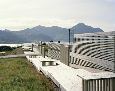Architecture Beyond the Arctic Circle